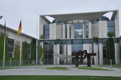 Visit of the Federal Chancellery