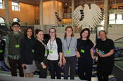 Visit of the Bundestag